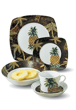 ... Island Plantation dinnerware The ...  sc 1 st  Curio Lair - WordPress.com & Travel   Curio Lair